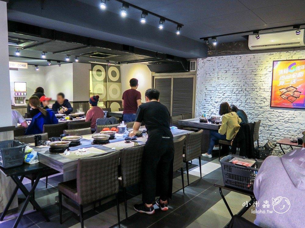 南京三民美食|沐樺頂級肉品火鍋超市 日本和牛只要百元出頭喔!