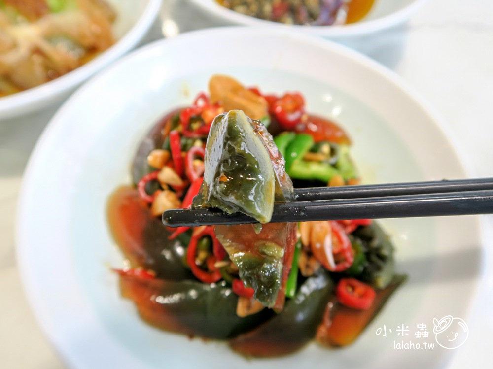 大安四川菜|鵝川 老闆說他只會酸菜魚,其實潮汕滷鵝也是人氣必吃推薦!