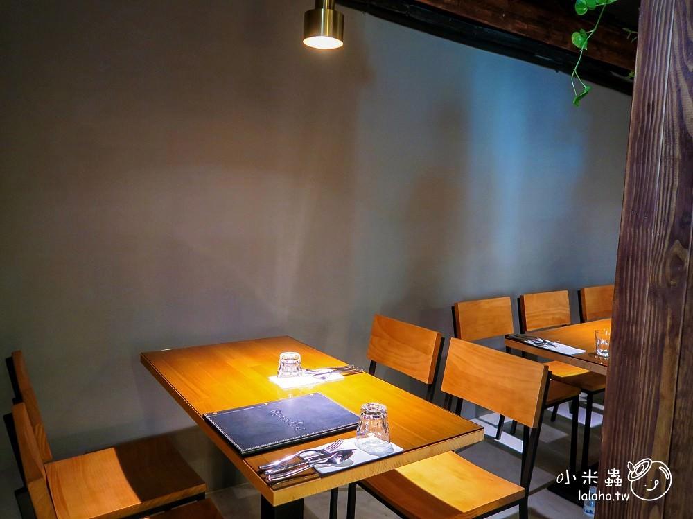 國父紀念館美食 | AgustoChef奧古斯托 大安區義式餐廳義大利麵燉飯